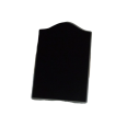 LOCATION ardoise tableau noir cadre chevalet