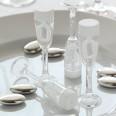 Bulles de savon flûtes à champagne (x 24)