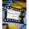 location Cadre photo marque table cinéma hollywood