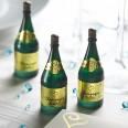 Bulles de savon mariage champagne  (x24)