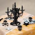 Halloween déco de table 3D chandelier
