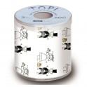 Accessoires amusants creative emotions - Papier toilette mariage ...