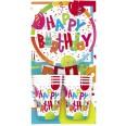 "Pack Anniversaire ""Happy Birthday"""