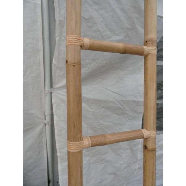 Célèbre Location échelle en bambou déco mariage - LOCATION Deco - Creative  LM47