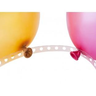 Guirlande attache arche ballons 5M