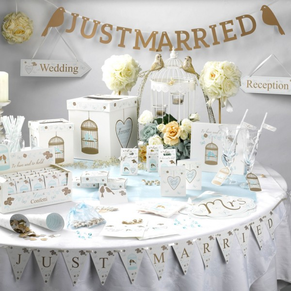 urne mariage cage oiseau coeur kraft agrandir annul afficher toutes les images - Urne Mariage Cage Oiseau