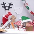 Noel accessoires photobooth Santa