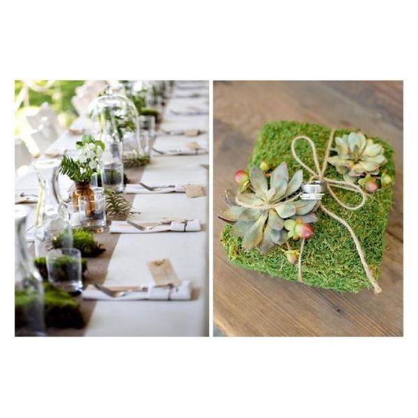 coussin pour alliance mousse fleur artificelle coussins porte alliances creative emotions. Black Bedroom Furniture Sets. Home Design Ideas