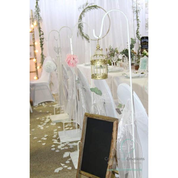 Location Piquet Blanc Ceremonie Laique Mariage Location