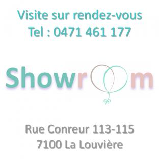 Visite sur Rendez-Vous (La Louvière)