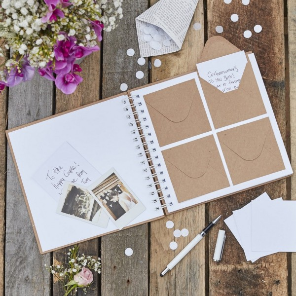 livre d 39 or mariage rustique et champ tre rustic country creative emotions. Black Bedroom Furniture Sets. Home Design Ideas