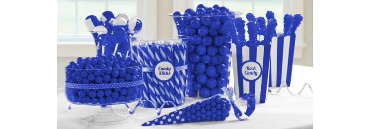 Candy Bar Bleu Creative Emotions